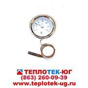 Термометр капилярный фото