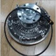 Гидромуфта HOWO A-7 VG1246060030 фото