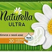 Гигиенические прокладки Naturella ultra normal, 20 шт фото