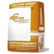 Цемент ПЦ 500 Д20 Евроцемент