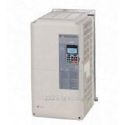 Матричный преобразователь частоты U1000, 400 V CIMR-UC4E0065AAA фото