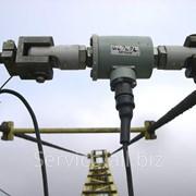 Ремонт электрических частей установки фото