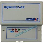 Сигнализатор газа Варта 2-03 фото