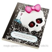 """Monster High """"Freaky Just Got Fabulous"""" Accessories - Frankie Stein Fortune Skull with 60 Scary Cool Answers фото"""