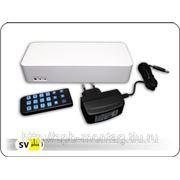 SVplus HQ-9504MS - Компактный видеорегистратор 4-канальный цифровой фото