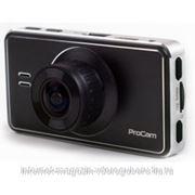 Автомобильный видеорегистратор Procam SX8 фото