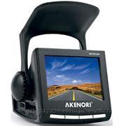 Автомобильный видеорегистратор Akenori DriveCam 1080 PRO фото