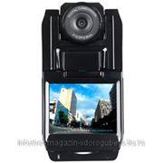 Автомобильный видеорегистратор Cansonic CDV-200 фото