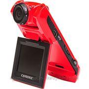 Автомобильный видеорегистратор Cansonic MDV-3000 фото