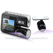 Автомобильный видеорегистратор ViGo V70 (Recordeye DC770) фото