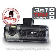 Автомобильный видеорегистратор ACV GQ9 Lite фото