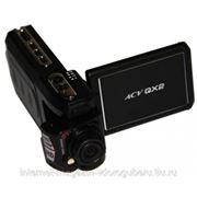Автомобильный видеорегистратор ACV QX2 фото