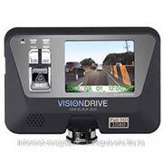 Видеорегистратор автомобильный VisionDrive VD-9000FHD фото