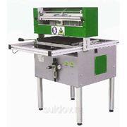 Полуавтоматическая машина для формирования кассетной рассады Alfa One. фото