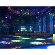 Ночной клуб в гостинице фото