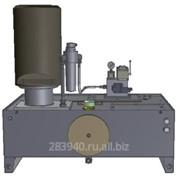 Комплектный гидропривод КГ 55/14 фото