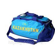 Сумка Казахстан спортивная фото