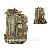 Рюкзак военный тактический армейский фото