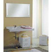 Мебели для ванной АКВАТОН Отель 120 фото