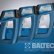Бесконтактный лазерный пирометр Baltech TL- 0212С фото