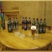 Пиво бутылочное Kellers в ассортименте фото