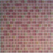 Мозаика стеклянная LARJ 11 (4*15*300) фото