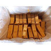 Накладка на рыхлитель Shantui SD16 фото