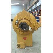 Гидротрансформатор (ГТР) 1T02000 фото
