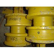 Каток опорный двубортный 0A45065 фото