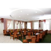 Конференц зал в гостинице фото