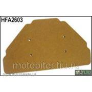 запчасти мото Hi-Flo воздушный фильтра hfa 2603 фото