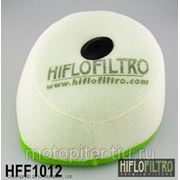 запчасти мото Hi-Flo воздушный фильтр hff1012 фото