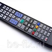 Пульт дистанционного управления (ПДУ) для телевизора Samsung BN59-01014A-1 (не оригинал). Оригинал фото