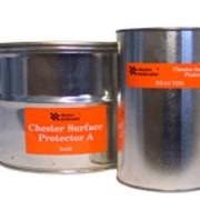 Двухкомпонентный эпоксидный защитный материал Chester Surface Protector A, 2,25кг фото