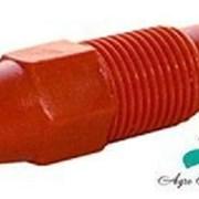 Ниппельные поилки для кур несушек ( 180˚) фото