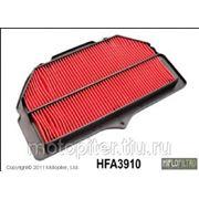 запчасти мото Hi-Flo воздушный фильтр hfa3910 фото