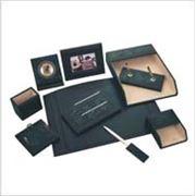 Деревянные офисные наборы 9 предметовCOSMIC CO 564 BR фото
