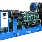 Дизельный генератор ТСС АД-900С-Т400-1РМ5 фото