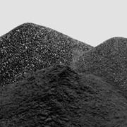 Купершлак (абразивный порошок) фото