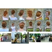 Базовый курс парикмахерского искусства