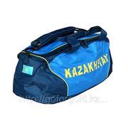 Сумка спортивная Казахстан фото