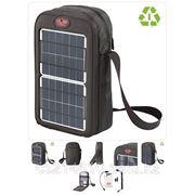 Сумка-планшет на плечо с солнечными батареями Voltaic Switch фото