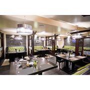 Ресторан стейк-хаус Charing Cross в гостинице фото
