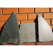 Златалит - натуральный облицовочный и отделочный камень толщиной 20-30мм, размером 150-300мм фото
