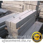 Камень бордюрный Бр-100-20.8 фото