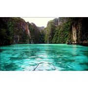 Туры в Таиланд (Бангкок Паттая Пхукет Самуи Хуа Хин) фото