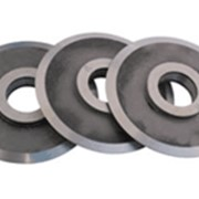 Ножницы дисковые для резки листового металла фото