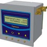 Измеритель-регулятор температуры Термодат-14E2 фото