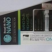 Жидкость для защиты экранов Broad Hi-Tech Nano фото