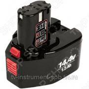 Батарея аккумуляторная Stomer SA-14,4-1,5 фото